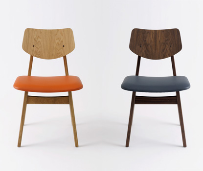 Pleasing C 275 Side Chair Jens Risom Furniture From Rocket London Alphanode Cool Chair Designs And Ideas Alphanodeonline