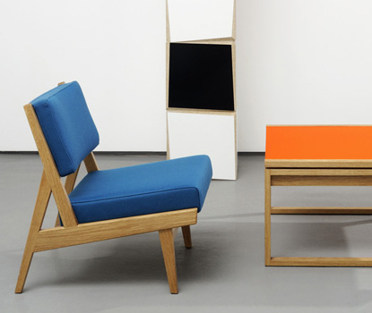 Delicieux Jens Risom Furniture From Rocket, London